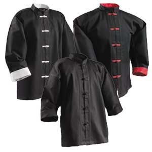 Kungfu Uniform 25