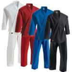 Karate Gi and Uniforms
