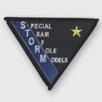 STORM Triangle Patch