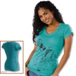 Women & Girls T-Shirts
