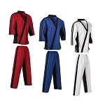 10 oz. Crossover Martial Arts Uniform - Level 3