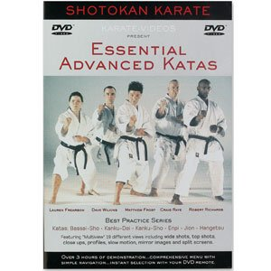 ...creators of the popular Grading Syllabus for Shotokan Karate.