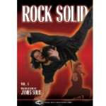 James Solis Rock Solid: Tricks Series Titles
