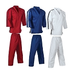 7 oz. Crossover Martial Arts Uniform - Level 1