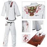 Judo & Jiu-Jitsu Uniforms