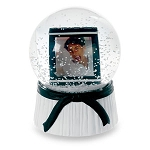 Black Belt Snowglobe