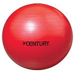 Century Fitness Ball - Red 55 CM
