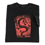 Century Karate Dragon T-shirt