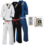 Century Spider Monkey Brazilian Jiu-Jitsu Uniform