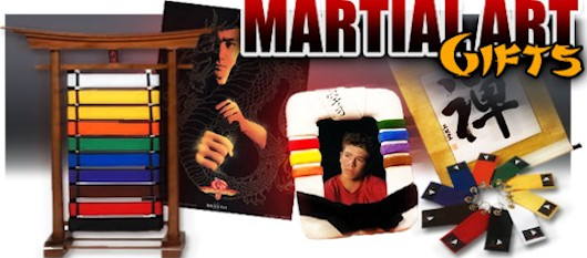 Martial Arts Gifts