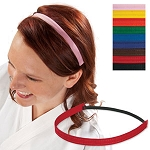 Karate Belt Hair Bands
