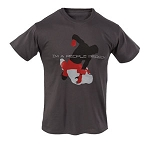 People Person Martial Arts Tee