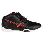Ringstar Fight Pro Shoes - Black