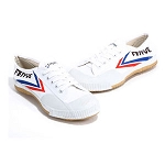 Feiyue Martial Arts Shoes - White