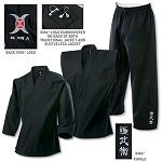 XMA 3 Piece Uniform Set