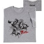 2014 Year of the Horse Tee
