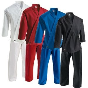 Super Middleweight Brushed Cotton Martial arts Uniform
