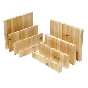 Pine Breaking Boards