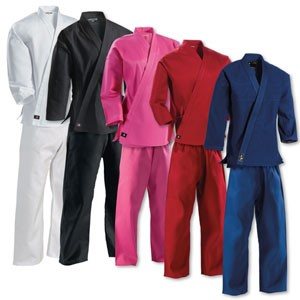 Lightweight Student Martial Arts Uniform