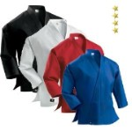 Middleweight Traditional Karate Jacket