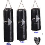 Hanging Heavy Bags