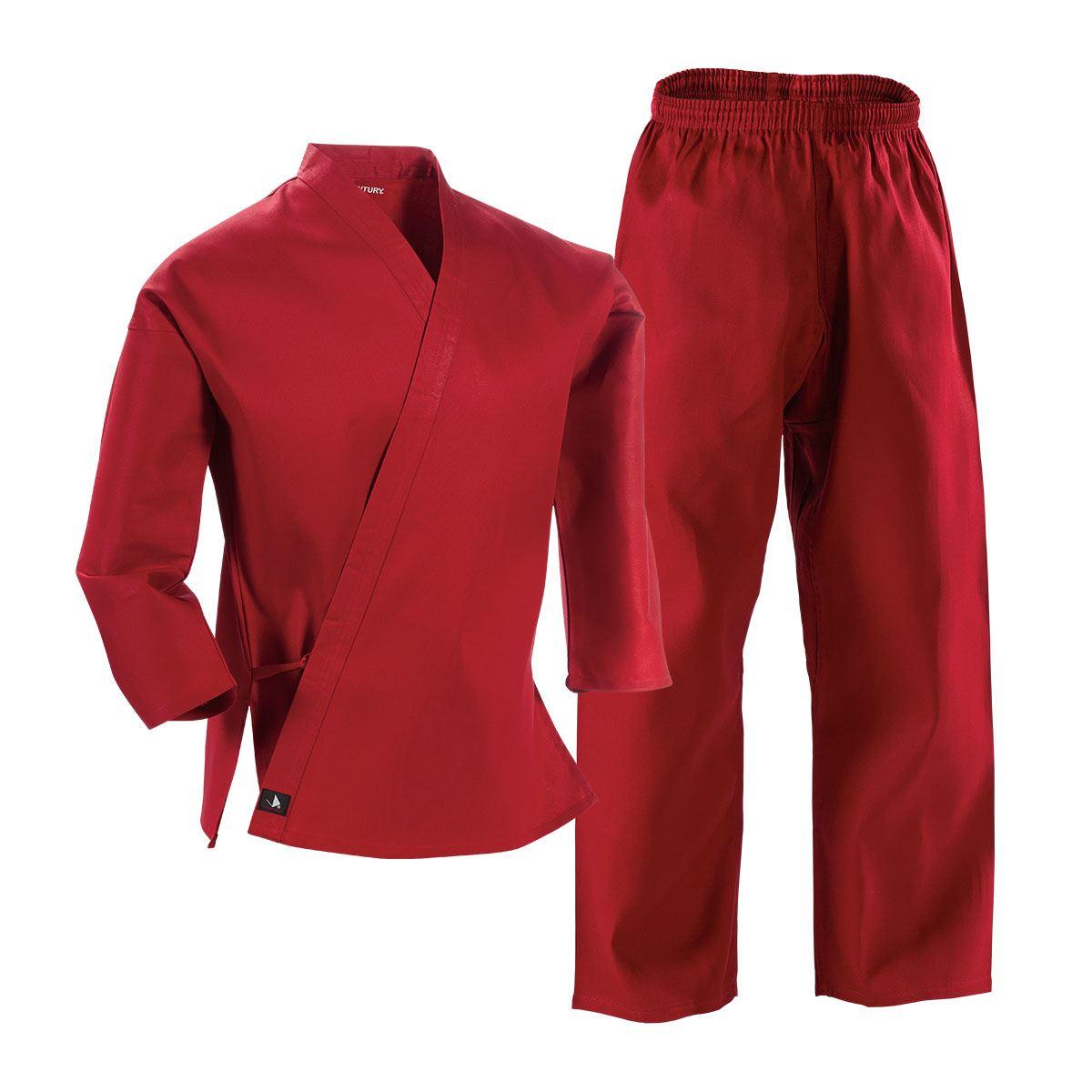 Martial Uniform 119