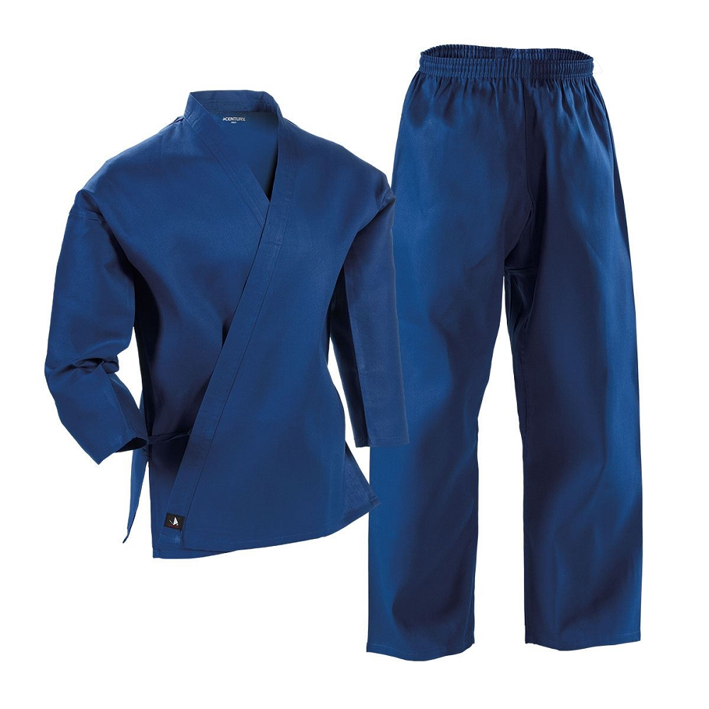 Martial Uniform 32