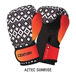 Strive Washable Kickboxing Gloves Aztec Sunrise