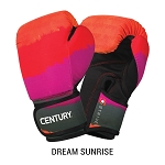 Strive Washable Boxing KickBoxing Gloves Dream Sunrise