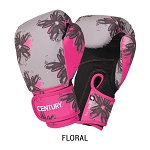Women's Boxing Gloves Strive Washable Floral