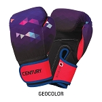 Kickboxing Gloves For Women Strive Washable Geocolor