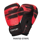 Strive Washable Boxing Gloves For Women Painted Stripe
