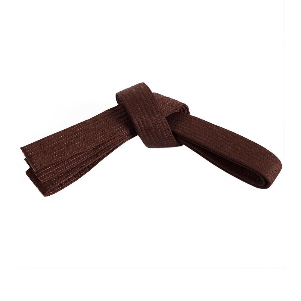 Grey Pands Brown Shoes Black Belt