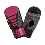 BRAVE Women's Kickboxing Punching Bag Gloves