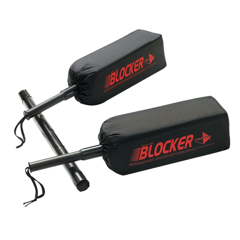 Century Single Blocker