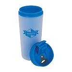 Double Wall Karate Tumbler