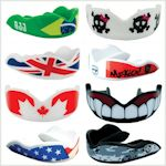 FIGHTDENTIST™ Mouth Guards