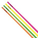 Neon Tapered Bo Staff