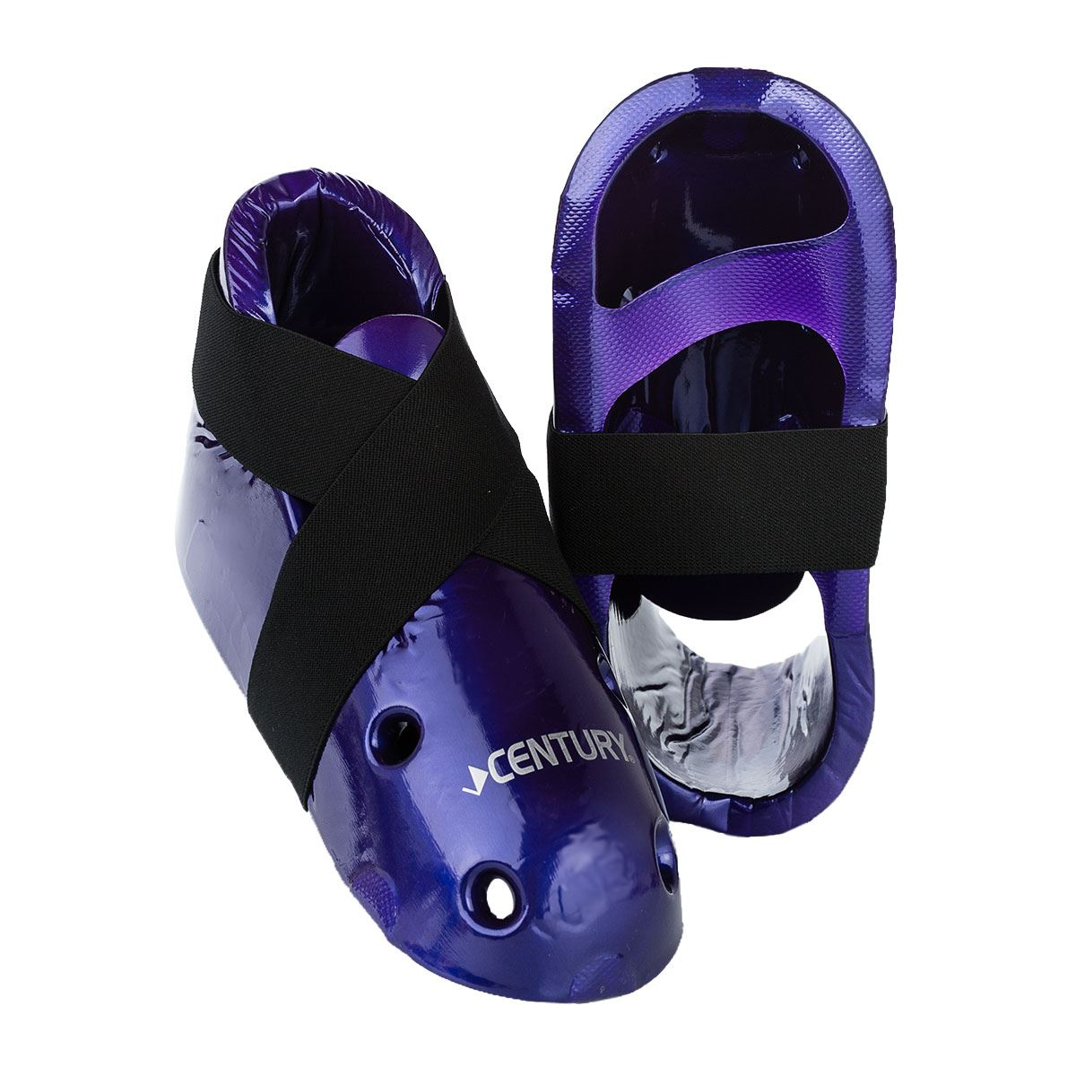 8c1bc13289c Home   Sparring Gear   Foot Gear   Purple Student Sparring Boots