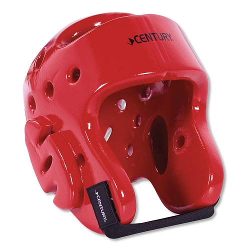 YES Face Protection HeadGear//Martial arts Head-Gear//White//Blue//Red