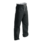 Black Heavyweight Contact Karate Pants