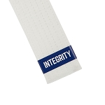 Integrity Martial Arts Belt Stripe