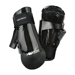 Black Century Student Sparring Gloves