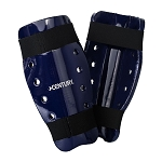Blue Student Sparring Shin Guards