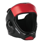 C-Gear Sparring Headgear - Red-Black