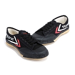 Feiyue Martial Arts Shoes - Black