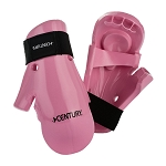 Pink Century Student Sparring Gloves