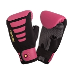 Century BRAVE Women's Neoprene Kickboxing Bag Gloves