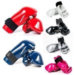 Sparmaster Foam Sparring Gloves