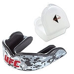 UFC Digital Camo Mouthguard